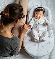 Матрас - кокон COCOONaBABY Vicky Coord Russie (Red Castle, Франция)