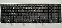 Клавиатура для ноутбука Acer  5742 ar-eng black Compal P/N: PK130C9A25, Vendor P/N: SG-52500-40A