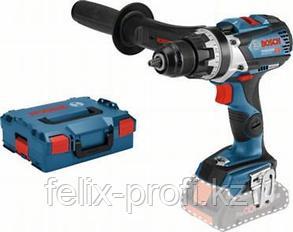 Аккумуляторный дрель-шуруповерт Li-lon, Bosch GSR 18V-110 C