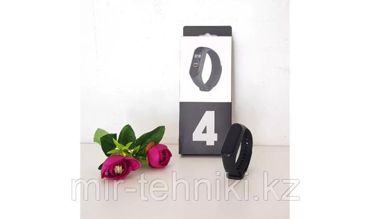 Фитнес часы Xiomi Mi-band 4 (Копия)