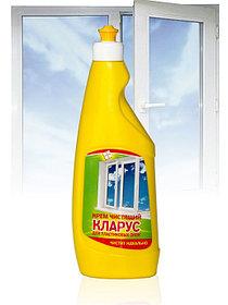 Крем чистящий КЛАРУС для пластиковых окон 500гр