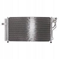 Водяной, масляный радиатор на Hyundai R305LC7, 11N8-40222.
