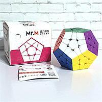 Скоростная головоломка ShengShou Mr.M Megaminx
