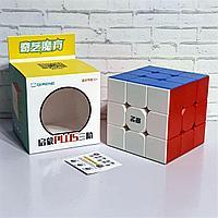 Скоростная головоломка QiYi MoFangGe QiMeng Plus 9 см 3x3