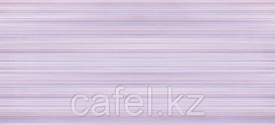 Кафель | Плитка настенная 20х44 Миракл | Miracle светло-сиреневый