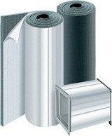 Рулон  k-flex air ad 06x1000 metall