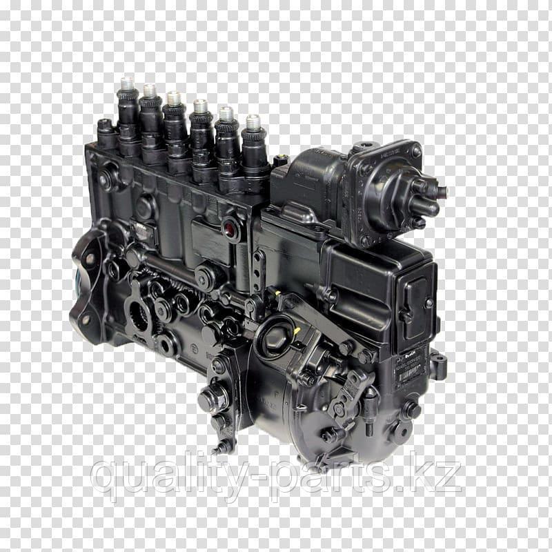 Топливный насос (Fuel Injection Pump) на Case 580.