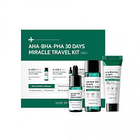 Some By Mi AHA-BHA-PHA 30 Days Miracle Starter Kit