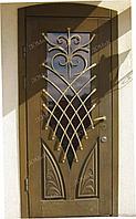 Двери от производственной компании в Алматы