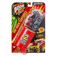 Boom City Racers 40057 Две машинки - BOOM YAH