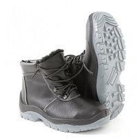 Ботинки зимние с короткой берцей модель Кофлюкс № 020