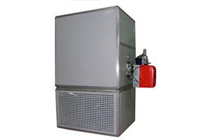 Теплогенератор Titan Air 120 (108 кВт)