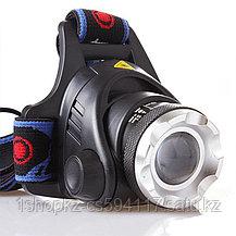 Налобный фонарь CYZ-NX-F19, фото 2