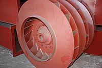 Рабочее колесо (дымососы)(вентиляторы)