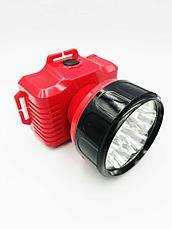 Налобный фонарь LP-582, фото 3