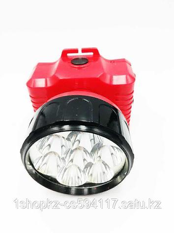 Налобный фонарь LP-582, фото 2
