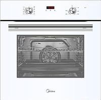 Встраиваемая духовка Midea MO67000 GW