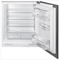 Встраиваемый холодильник под столешницу Smeg UD7140LSP