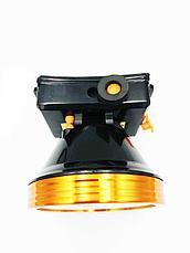 Налобный фонарь FN-169A 50W, фото 3