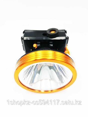Налобный фонарь FN-169A 50W, фото 2