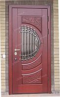 Двери входные с замками MULTLOCK