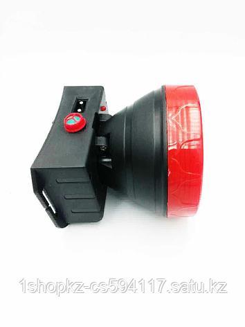 Налобный фонарь SL-7890B, фото 2