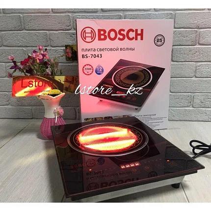 Встраиваемая инфракрасная плита Bosch, фото 2