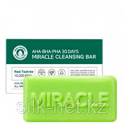 Some By Mi AHA-BHA-PHA 30 Days Miracle Cleansing Bar