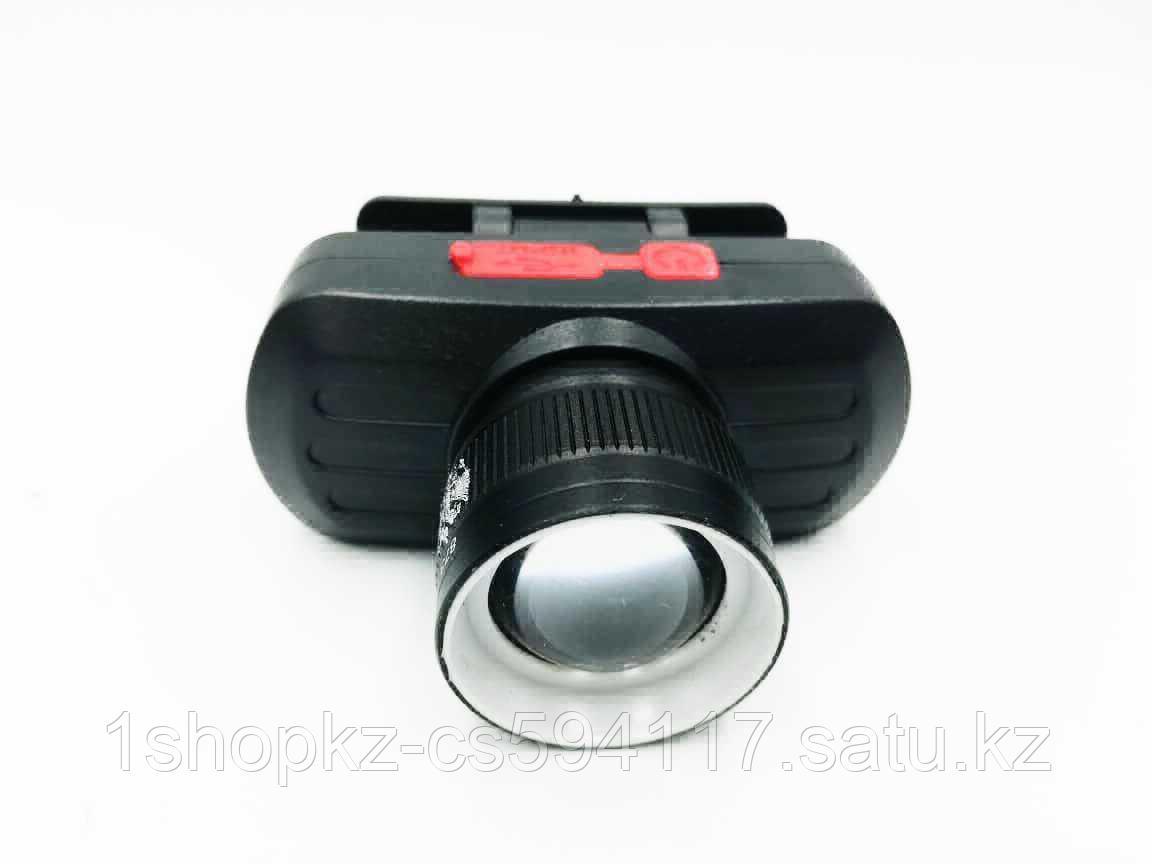Налобный фонарь YT-873