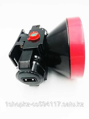 Налобный фонарь SL-6890, фото 2