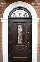 Двери уличные изготовление в Алматы
