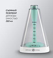 Компактный отпариватель Polaris PGS 1518CA, фото 6