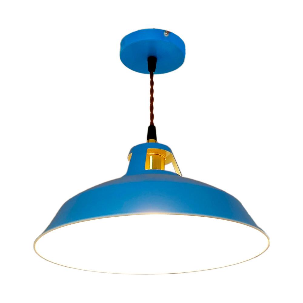 Светильник 1155 Blue
