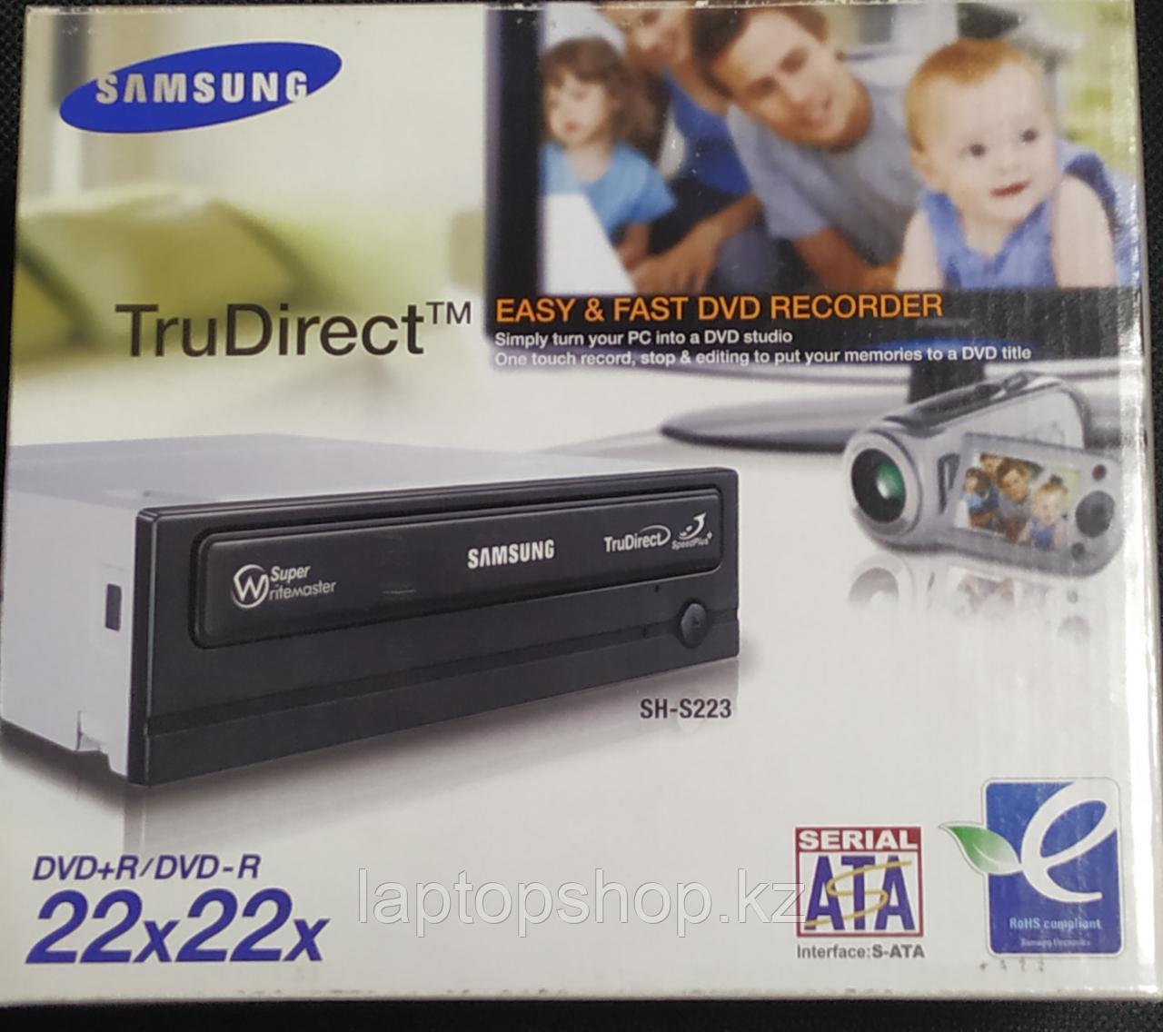 Привод, Samsung, DVDRW± 22x DL