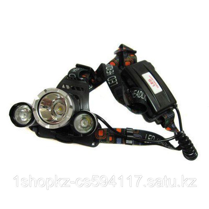 Налобный фонарь KL-300