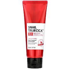 Some By Mi Snail Truecica Miracle Repair Gel Cleanser