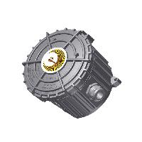 Круглая распределительная коробка ELAK-R-8