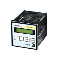 Электронный дисплей и блок управления ELT-ANZ Для регулятора ELT-GP(английский язык)
