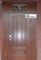 Двери в Алматы на заказ