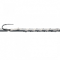 Резистивный нагревательный кабель ELW-Q 5,0