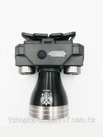 Налобный фонарь RB610, фото 2
