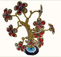 Дерево сувенир от сглаза S