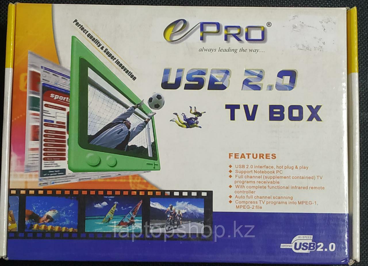EPro USB 2.0 TV Box