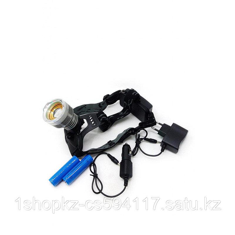 Налобный фонарь T621