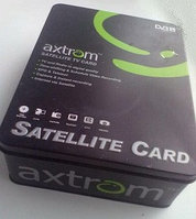 Спутниковая DVB карта Axtrom XT-SAT200 Satellite Card