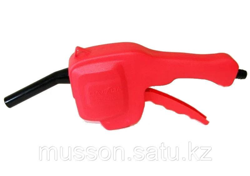 Ручной насос для перекачки жидкости