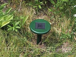 Отпугиватель грызунов на солнечной батарее Солар Репеллер (Solar Repeller)