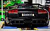 Выхлопная система Armytrix для Lamborghini Murcielago LP 640-4