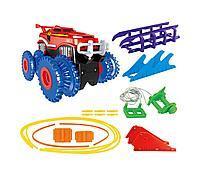 Игрушечный набор с машинкой Монстр Трак, фото 1
