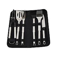 Набор инструментов для барбекю 6 предметов, фото 1